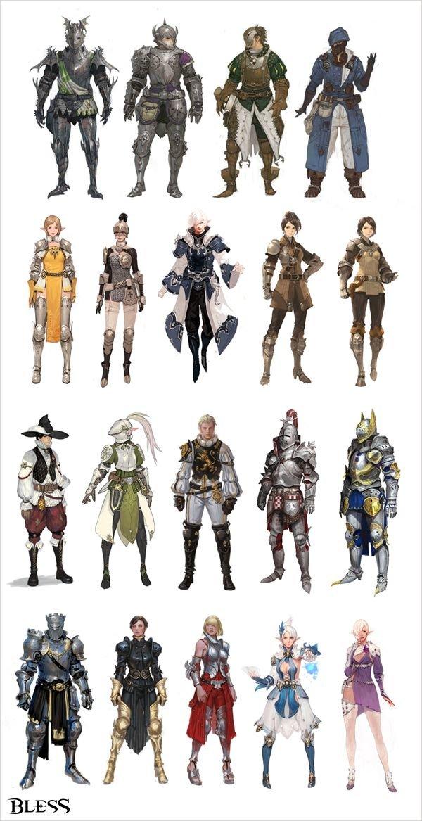 Go Back gt Gallery For Light Fantasy Armor
