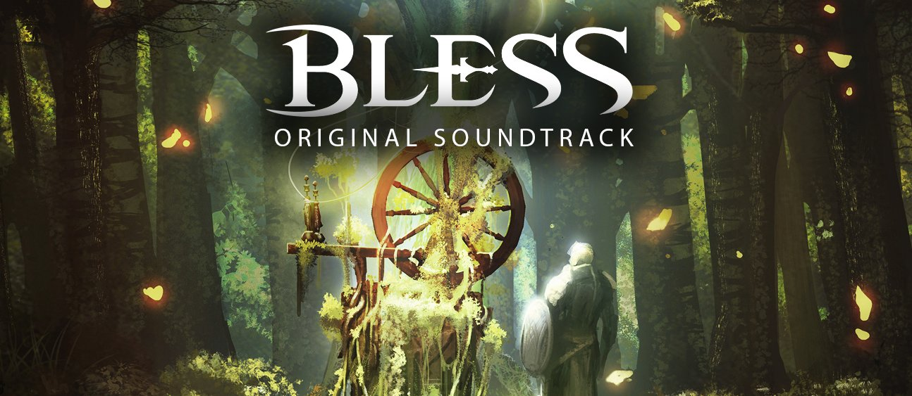 bless soundtrack